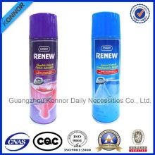Spray de almidón para la ropa