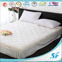 Waterproof Soft Cotton Quilted Mattress Protector
