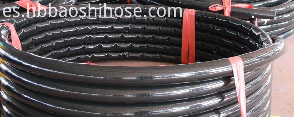 Gas Injection Transmission Tube