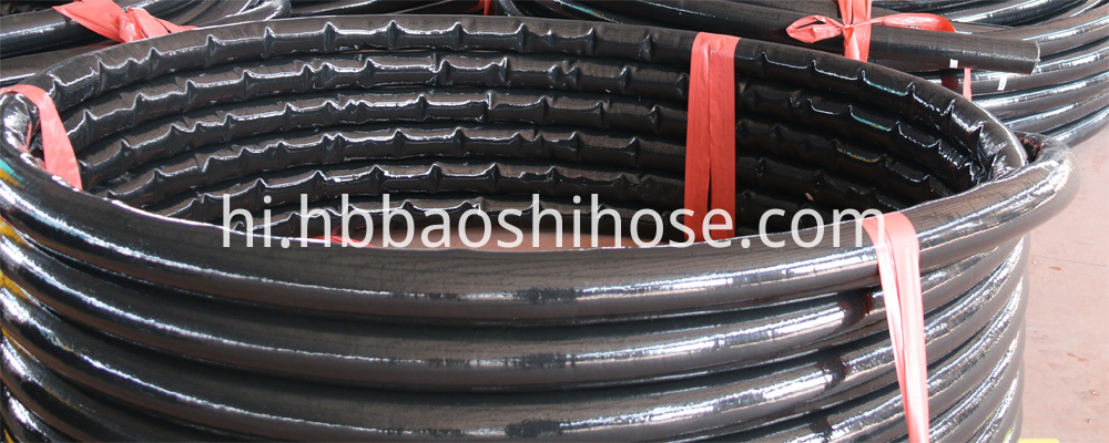 Flexible Gas Pipe