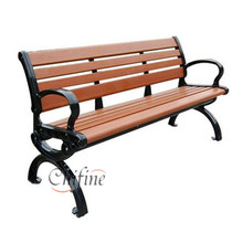 Ductile Iron Casting Bench for Garden Bench