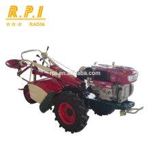 Tracteur à deux roues chinois / marchant derrière le tracteur / Power Tiller Prix GN-12K
