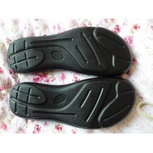 Мужчины отдыха Sole Driver Sole кожаные ботинки Sole (Yxx06)
