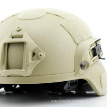 Mich aramid Tactical Ballistic Bullet Proof Helmet