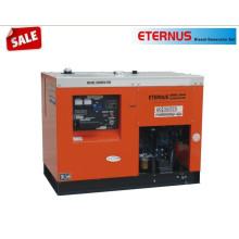 12kw/12kVA Silent Diesel Generator (SH20D)