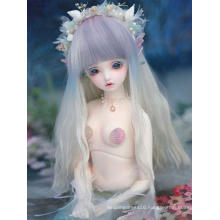 BJD Mermaid Candice 45cm Girl Ball Jointed Doll
