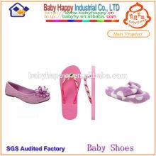 Beaux talons chaussures enfants sandales enfant