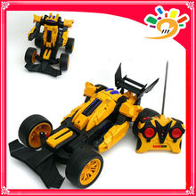 2015 HOT SELLING PRODUCTS! 511 rc robot car high quality rc car funny robot toys remote control stunt car robot rc car for sale