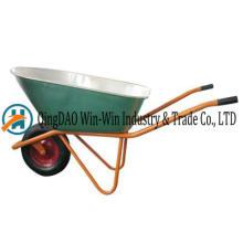 Wheelbarrow Wb7600hr PU Wheel Wheel