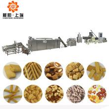 Máquina de alimentos de producción de bocadillos de llenado de núcleo de atasco