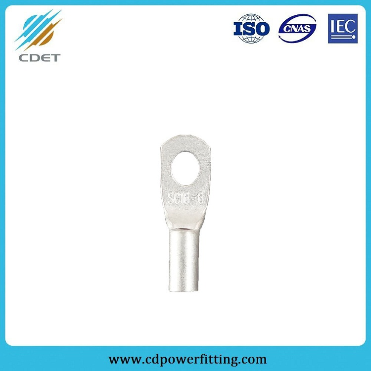 High Quality Compression Type Connecting Terminal