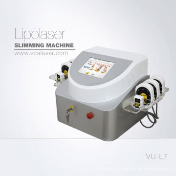 Lipoolaser da máquina do emagrecimento do laser do diodo da lipólise da aprovaçã0 do CE