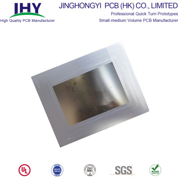 450x550mm Thickness 0.1 0.12 0.15 Frame PCB Stencil Factory