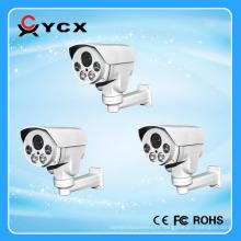 Sony ahd caméra cctv bulle cime caméra ahd imx238 nvp2431h