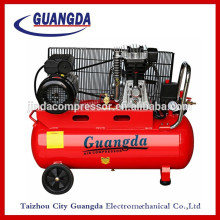 Italy type 2HP 1.5KW 50L 2055 air compressor