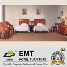 Mobiliário de quarto de hotel confortável (EMT-B0903)