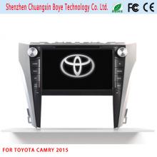 Car DVD GPS Navigation for Toyota Camry 2015