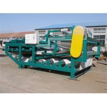 Máquina de deshidratación de lodos para tratamiento de aguas residuales