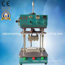 CE Approved Hot Melt Plastic Welding Machine