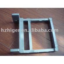 Aluminium-Sandguss von Maschinenteilen