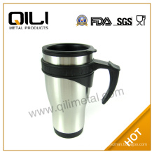 stainless steel car cup travel mug