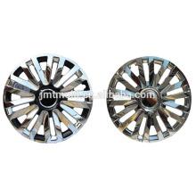 El molde modificado para requisitos particulares magnífico de la rueda de precio de molde del molde de las piezas barato