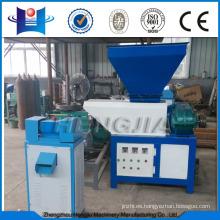 Hot sale polystyrene granules recycling machine