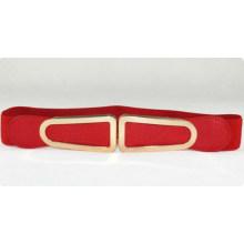 New fashion lady fancy elastic belt-KL0064