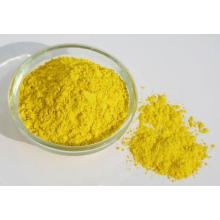 iron Yellow sand shape