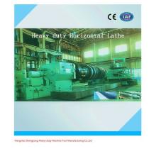 Horizontal lathe machinery lathe(Heavy duty Horizontal Lathe )CK611250D for sale
