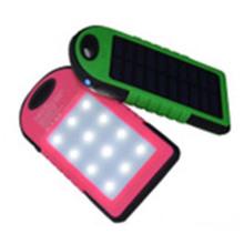 Chargeur d'énergie solaire original de téléphone portable