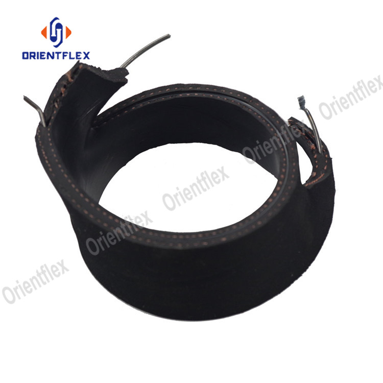 Oil Suction Hose 6