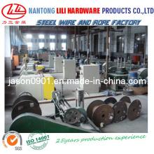 Steel Wire Manufacturer