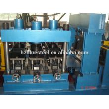 Machine de formage de rouleaux en acier C