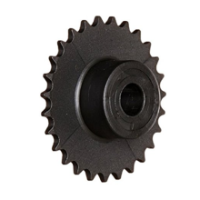 Kundenspezifische mechanische Rollenräder aus rostfreiem Stahl hergestellt