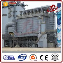 Staubabscheider für Kraftwerks-Industriestaub-Reinigungsmaschine