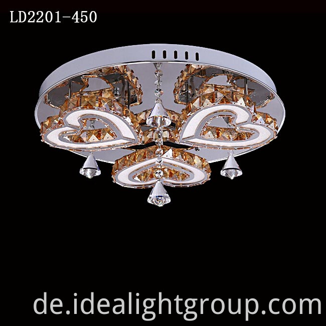 led ceiling lighting fixtures