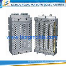 pet preform mould maker in huangyan