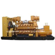 1000kVA 800kw abierto conjunto de generador diesel Jichai