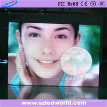 LED Display Panel Price P6 Indoor Full Color Fixed