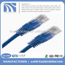 50FT Водонепроницаемый Открытый utp Cat6 Cat6e Cat 6 Ethernet Интернет Lan кабель