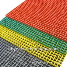 Fiber Reinforced Plastics