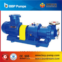 Magnetic Driving Chemical No-Leakage Pump