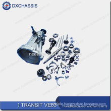 Genuine Transit MT75 Transmission Assy And Parts