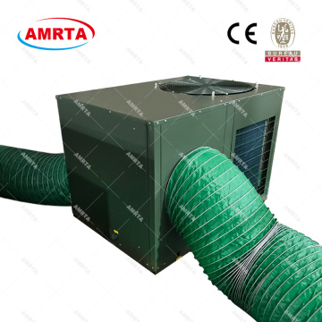 Mataas na Temperatura Rooftop Packaged Air Conditioning