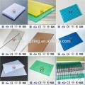 10-year warranty soundproof polycarbonate hollow sheet