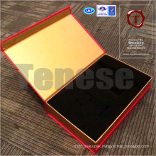 Susperior Gift Packaging Box with Inlay