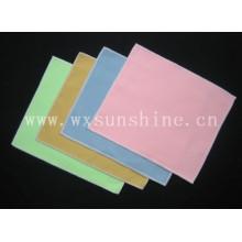 Ткань для чистки глаз-микрофибра (SL-001)