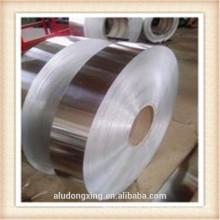 Hoja de aluminio en bobina para la tapa de la prueba de Pilfer