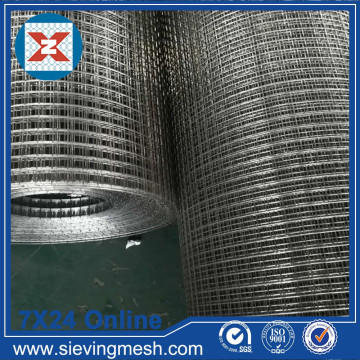Panel Wire Mesh Welded Stainless Steel